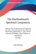 The Husbandman's Spiritual Companion af John Hildrop