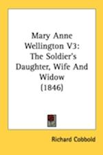 Mary Anne Wellington V3 af Richard Cobbold