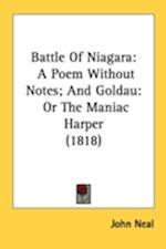 Battle of Niagara