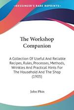 The Workshop Companion af John Phin