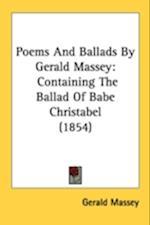Poems and Ballads by Gerald Massey af Gerald Massey