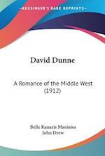 David Dunne af Belle Kanaris Maniates