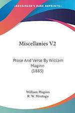Miscellanies V2 af William Maginn