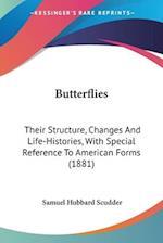Butterflies af Samuel Hubbard Scudder