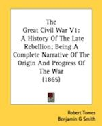 The Great Civil War V1