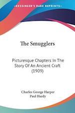 The Smugglers af Charles George Harper