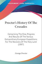 Proctor's History of the Crusades af George Procter