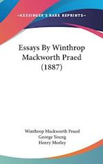 Essays by Winthrop Mackworth Praed (1887) af Winthrop Mackworth Praed