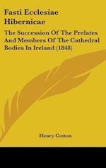 Fasti Ecclesiae Hibernicae