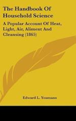The Handbook of Household Science