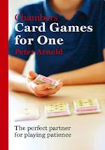 Chambers Card Games for One (Chambers Card Games)