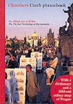 Chambers Czech Phrasebook