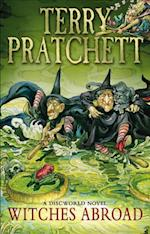 Witches Abroad (Discworld Novel, nr. 12)