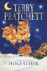 Hogfather (Discworld Novel, nr. 20)