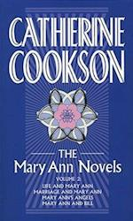 Mary Ann Omnibus af Catherine Cookson