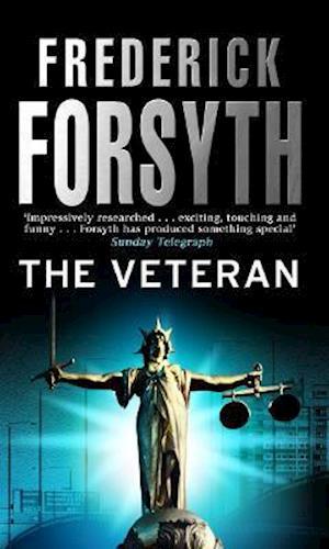 Bog paperback The Veteran af Frederick Forsyth