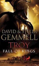 Troy: Fall Of Kings af David Gemmell, Stella Gemmell