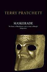 Maskerade (Discworld Novel, nr. 18)