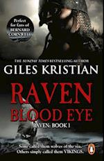 Raven: Blood Eye (Raven 1) (Raven, nr. 1)