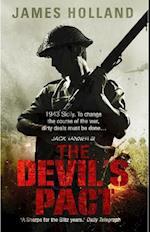 The Devil's Pact af James Holland