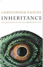 Inheritance (Inheritance, nr. 4)