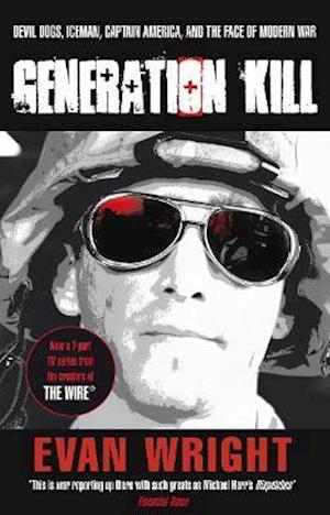 Bog, paperback Generation Kill af Evan Wright