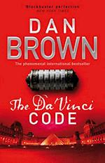 The Da Vinci Code (Robert Langdon, nr. 2)