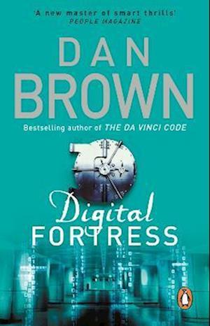 Bog paperback Digital Fortress af Dan Brown