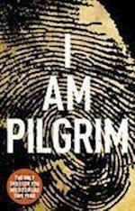 I Am Pilgrim af Terry Hayes