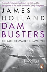 Dam Busters af James Holland