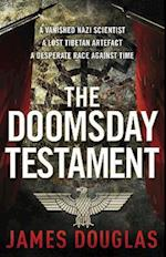 The Doomsday Testament af James Douglas