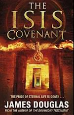 The Isis Covenant af James Douglas