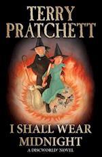 I Shall Wear Midnight (Discworld Novel, nr. 38)