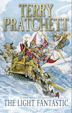 The Light Fantastic (Discworld Novel, nr. 2)