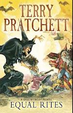 Equal Rites (Discworld Novel, nr. 3)
