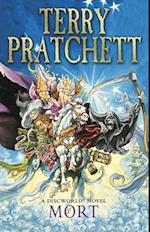 Mort (Discworld Novel, nr. 4)