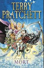 Mort af Terry Pratchett