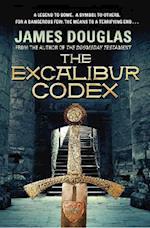 The Excalibur Codex af James Douglas