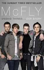 McFly - Unsaid Things...Our Story af T