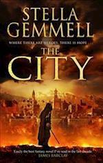 The City af Stella Gemmell