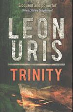 Trinity af Leon Uris