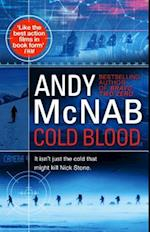 Cold Blood (Nick Stone)