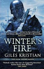 Winter's Fire (The Rise of Sigurd, nr. 2)