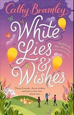 White Lies and Wishes af Cathy Bramley