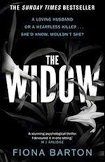 The Widow af Fiona Barton