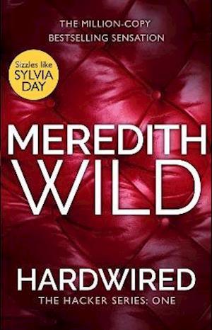 Bog, paperback Hardwired af Meredith Wild