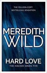 Hard Love (The Hacker Series, nr. 5)