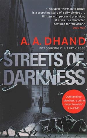 Bog, paperback Streets of Darkness af A. A. Dhand