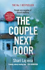 The Couple Next Door af Shari Lapena