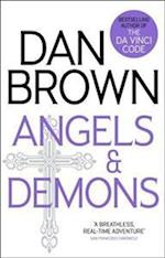 Angels and Demons (Robert Langdon, nr. 1)